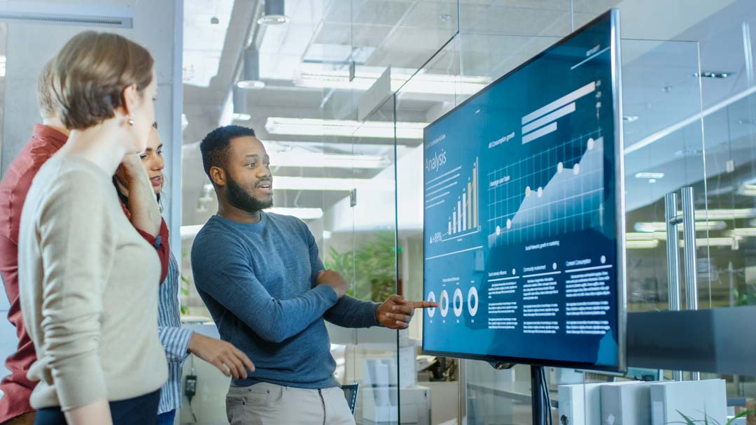 De nieuwe mantra: Data gedreven werken