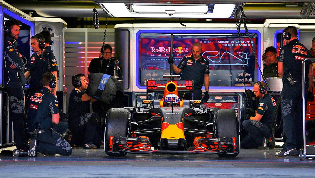 Datagedreven Formule 1 is voorbeeld voor organisaties