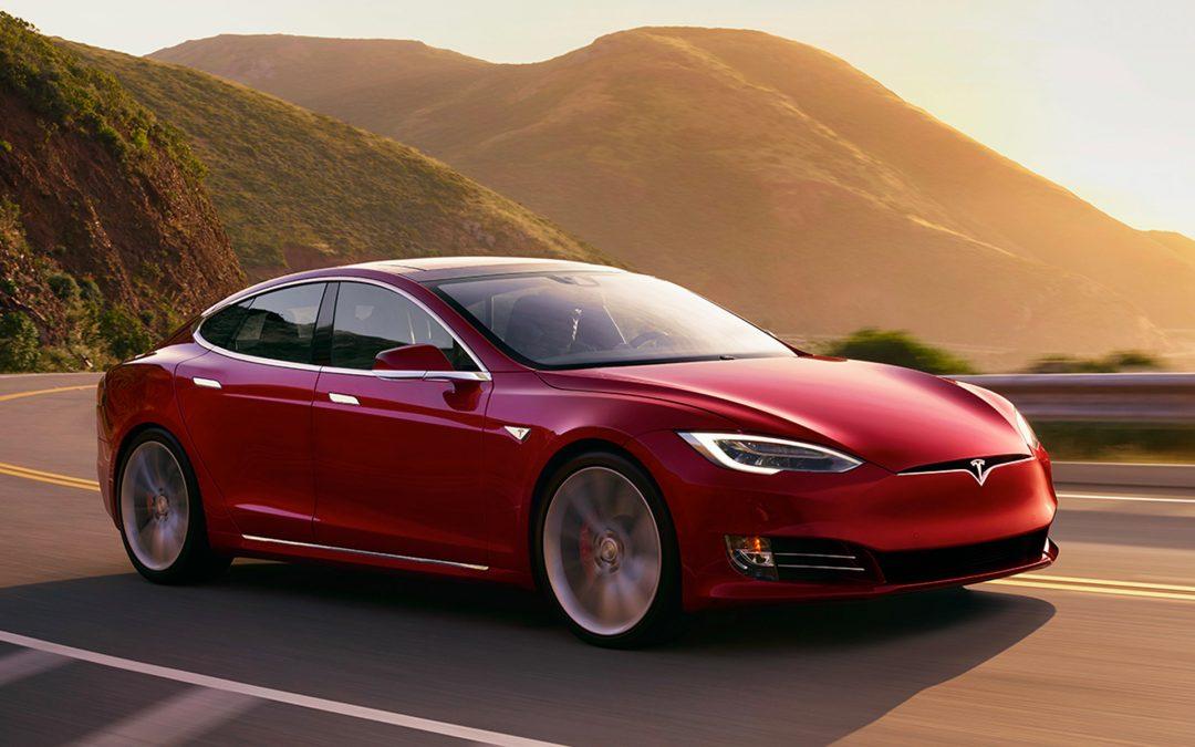 Het geheim van Tesla. Jouw organisatie kan dit ook!