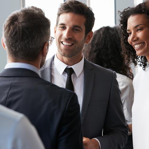 Netwerken met professionals | FXL Business Netwerk