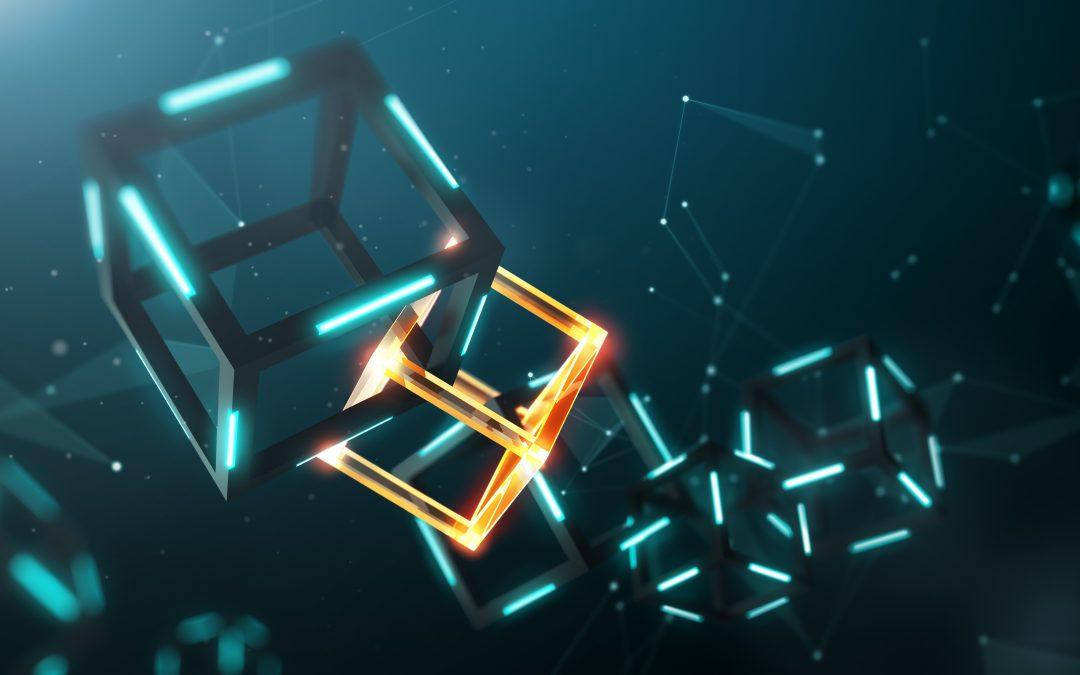 Blockchain: disruptief maar noodzakelijk