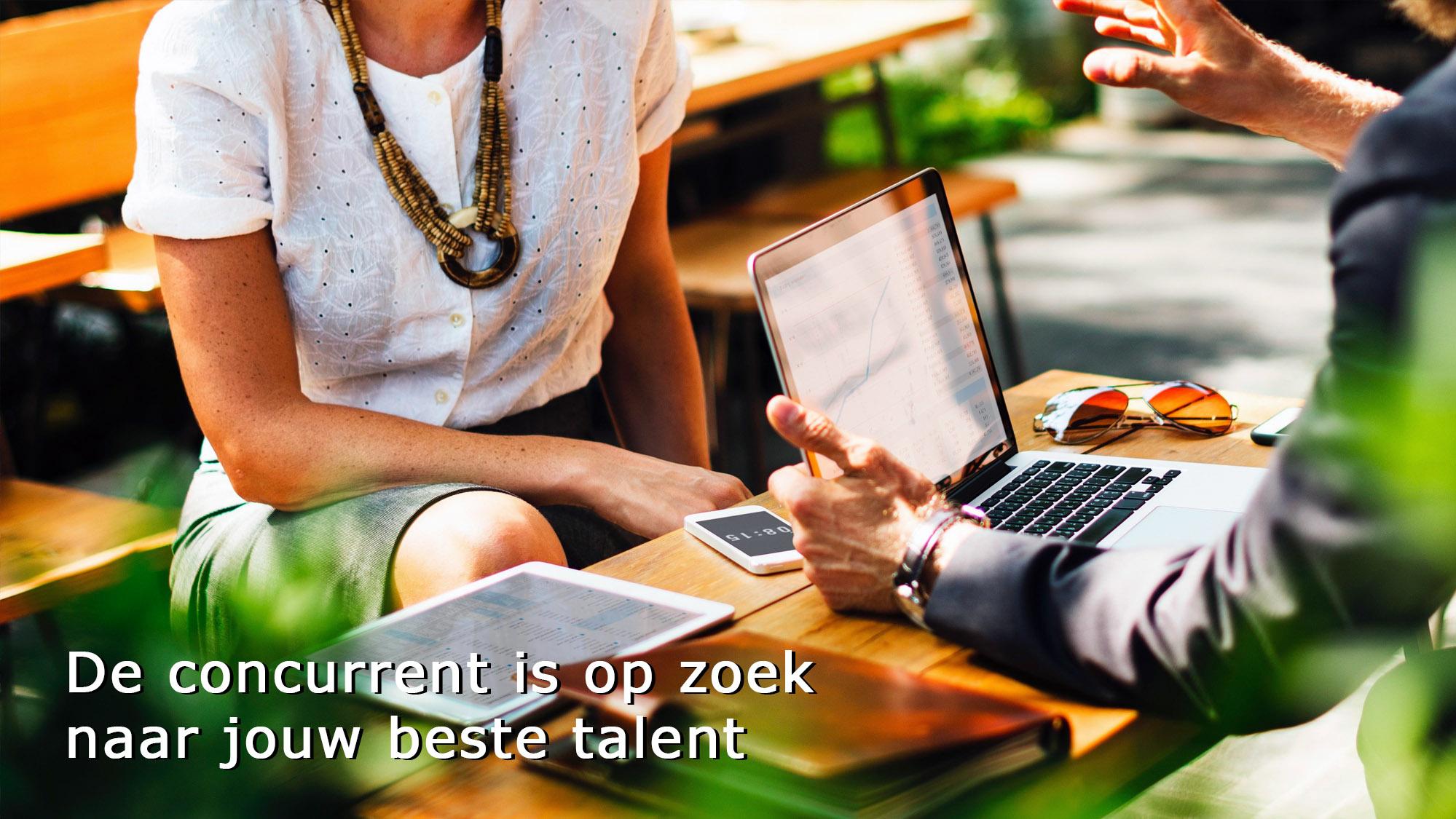employee journey voor behoud van je personeel | futureXL